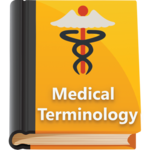 Medical Terminology A-Z - Offline (Free) icon