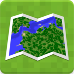 Maps for Minecraft PE icon