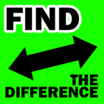 Find The Difference icon