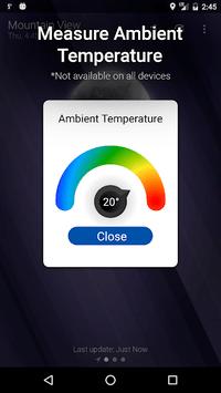 Weather APK screenshot 1