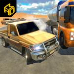 Highway Drifter - المهجول icon