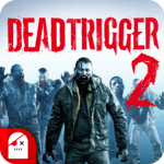 DEAD TRIGGER 2 - Zombie Survival Shooter FPS APK icon