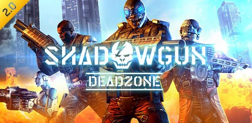 SHADOWGUN: DEADZONE pc screenshot