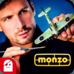 MONZO - Digital Model Builder icon