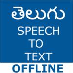 Telugu Speech To Text Converter for pc icon