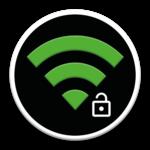 WIFI PASSWORD ROUTER icon