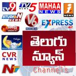 Telugu Live News APK icon