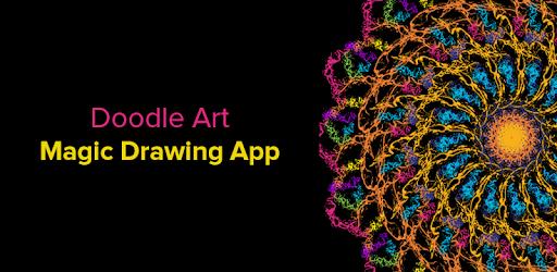 Doodle Art: Magic Drawing App pc screenshot