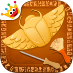 Archaeologist - Ancient Egypt icon