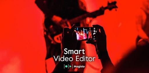 Magisto Video Editor & Maker pc screenshot