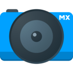 Camera MX - Free Photo & Video Camera icon