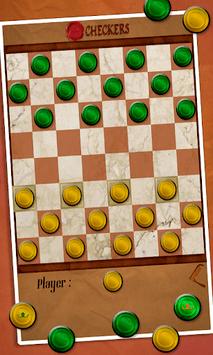 Checkers APK screenshot 1