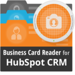Business Card Reader for HubSpot CRM icon
