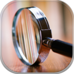 Magnifying Glass Flashlight PRO FOR PC