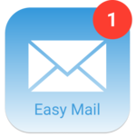 EasyMail - easy & fast email icon