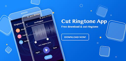 Ringtone Maker For MP3 Cutter pc screenshot