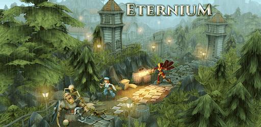 Eternium pc screenshot