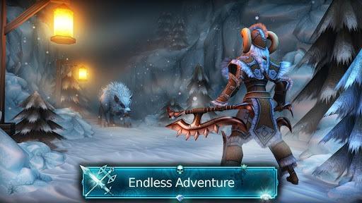Eternium APK screenshot 1