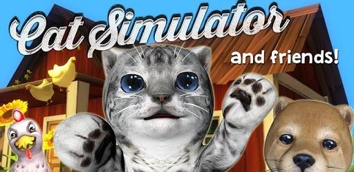 Cat Simulator - and friends 🐾 pc screenshot