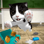Cat Simulator - and friends 🐾 for pc icon