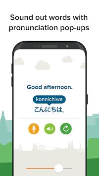 Mango Languages: Lovable Language Courses APK screenshot 1
