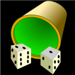 Dice Beaker icon