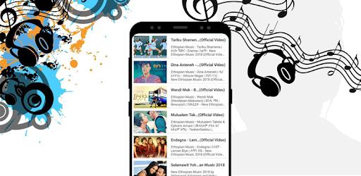 Amharic Music Video pc screenshot
