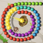 Marble Puzzle Shoot icon