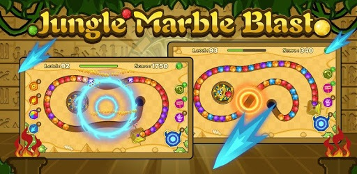 How to Install Jungle Marble Blast for PC