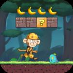 Monkey Run Adventure - Jungle Story - Banana World FOR PC