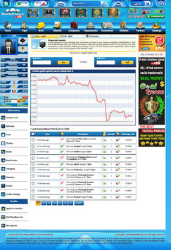 MarketGlory APK screenshot 1