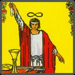 Classic Rider-Waite Tarot Deck icon