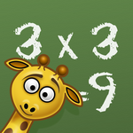 Times Tables learning with SpuQ icon