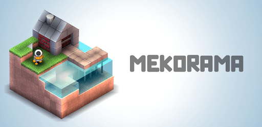Mekorama pc screenshot