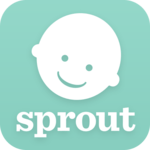 Sprout Pregnancy icon