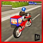 Moto Pizza Delivery icon