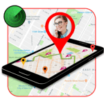 Find Mobile Number Location: Mobile Number Tracker icon