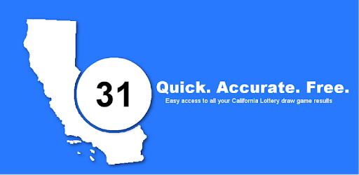 CA Lottery Results pc screenshot