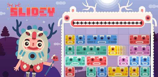 Slidey®: Block Puzzle pc screenshot
