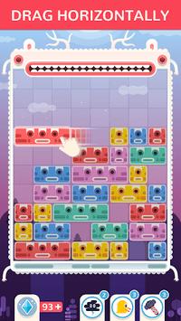 Slidey®: Block Puzzle APK screenshot 1