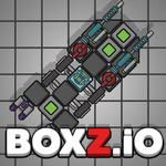 Boxz io icon