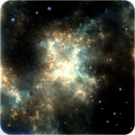 Shadow Galaxy for pc icon