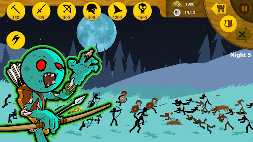 Stick War: Legacy APK screenshot 1