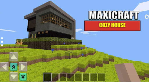 Maxi Craft Pocket Edition APK Download For Free