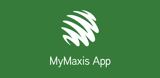 MyMaxis App pc screenshot