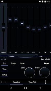 Poweramp Music Player (Trial) APK screenshot 1