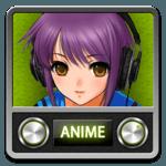 Anime & Japanese Music Radio icon