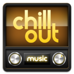 Chillout & Lounge music radio icon