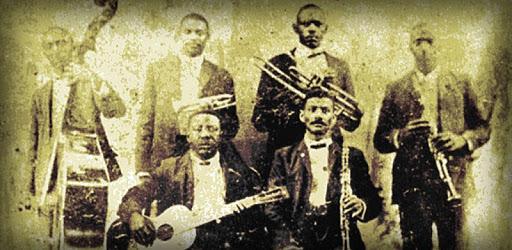 Jazz & Blues Music Radio pc screenshot