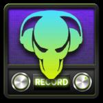 DFM, Radio Record & Europa plus Unofficial icon